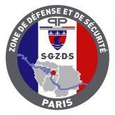 Secrétariat Général de la Zone de Défense et de Sécurité