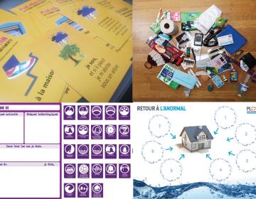 Kit PLOUF'inondation