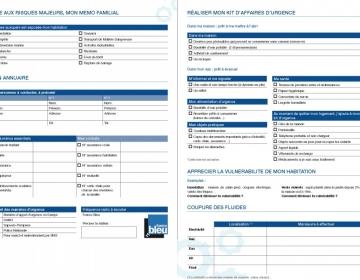 Plan Familial de Mise en Sûreté (PFMS)