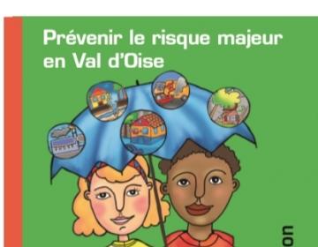 EXPOSITION « Prévenir les risques majeurs en Val d'Oise »